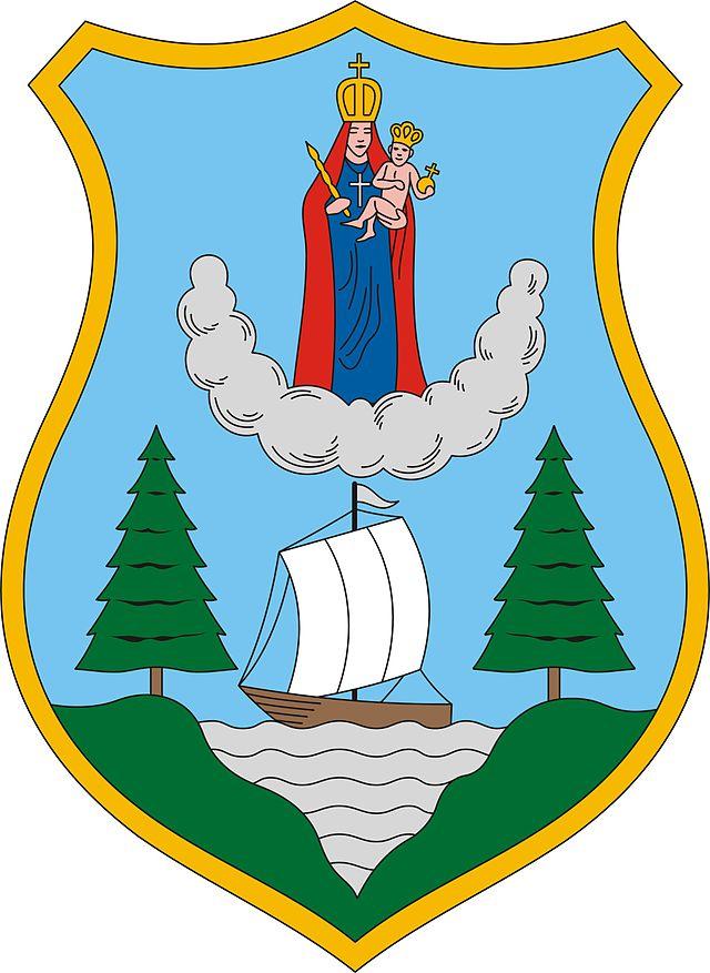 Wappen Hajós