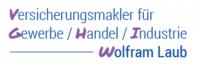 Logo Versicherungsmakler Wolfram Laub