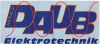 Logo Harald Daub Elektrotechnik