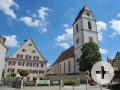 Kirche und Kloster Hirrlingen