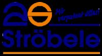 Stuckateurbetrieb Ströbele Logo