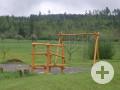 Spielplatz Sportgelände Hirrlingen