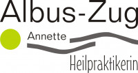 Logo Naturheilpraxis Annette Albus-Zug