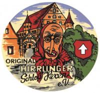 Logo Original Hirrlinger Schlosshexen