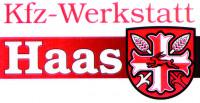 Logo KFZ-Werkstatt Stefan Haas