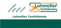 Logo Textildienste Gerd Lohmueller