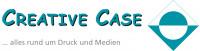 Logo CreativeCase Helga und Torsten Müller