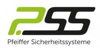 PSS Pfeiffer Sicherheitssysteme Logo