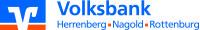 Logo Volksbank Herrenberg-Nagold-Rottenburg